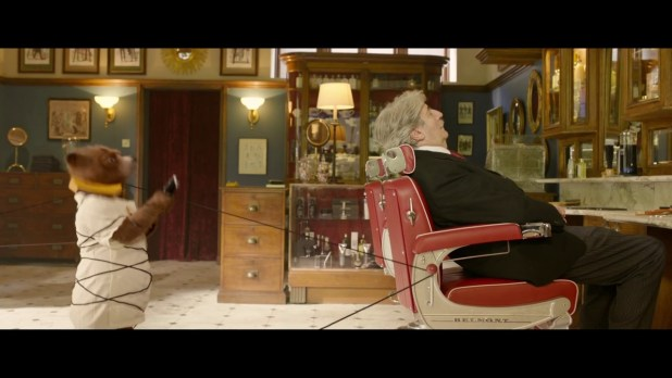 Paddington 2 Extrait (4) VF