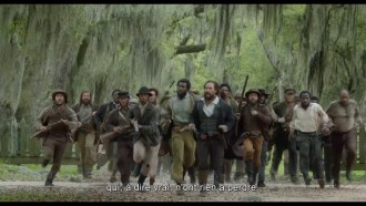 Free State of Jones Bande-annonce (2) VOST
