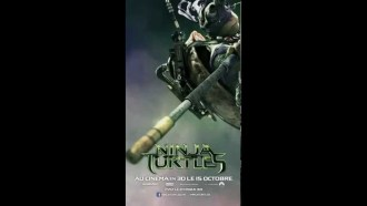 Ninja Turtles Bonus (2) VF