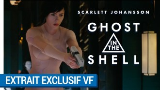 Ghost in the Shell Extrait VF