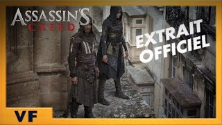 Assassin's Creed Extrait (3) VF