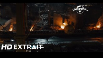 Fast & Furious 8 Extrait (2) VF