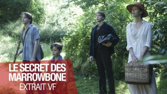 Le Secret des Marrowbone Extrait (4) VF