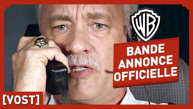 Sully Bande-annonce (6) VOST