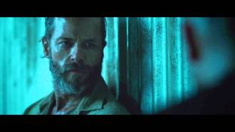 The Rover Extrait VOST