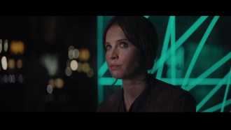 Rogue One - A Star Wars Story Bonus (3) VF