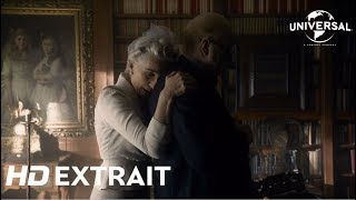 Les Heures sombres Extrait (3) VF