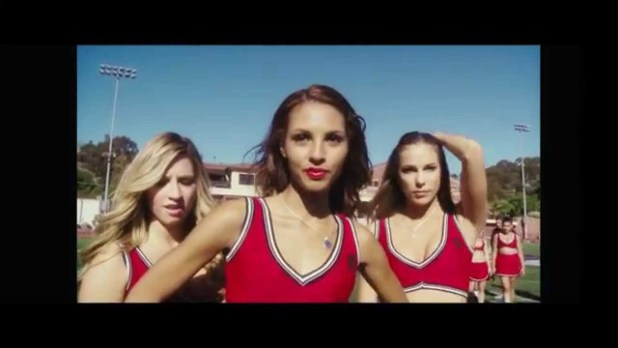 All Cheerleaders Die Extrait VF