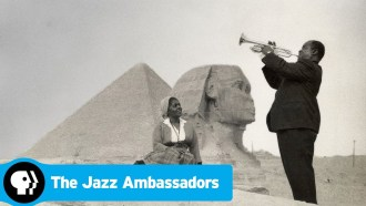 The Jazz Ambassadors Bande-annonce VO