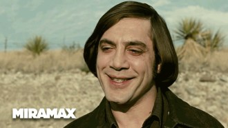 No Country for Old Men Extrait (5) VO