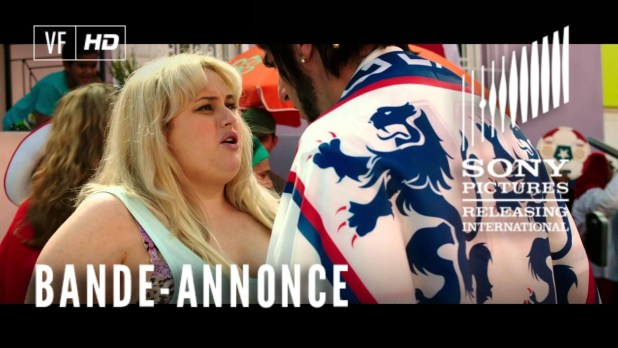 Grimsby : Agent trop spécial Bande-annonce (5) VF