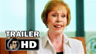A Little Help with Carol Burnett Bande-annonce (2) VO
