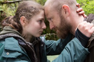 Critique Leave no trace