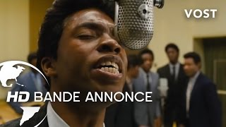 Get on Up Bande-annonce (4) VF