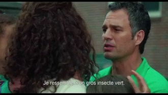 Daddy Cool Extrait (3) VF
