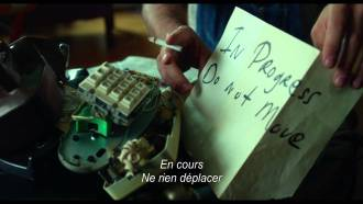 Daddy Cool Extrait (6) VF