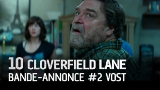 10 Cloverfield Lane Bande-annonce (4) VF