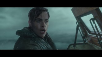 The Finest Hours Extrait VF