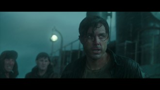 The Finest Hours Extrait (2) VF