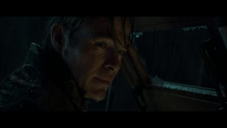 The Finest Hours Extrait (5) VF