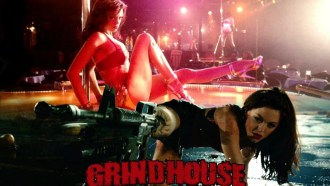 Double Feature: Grindhouse Bande-annonce VO