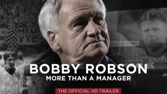 Bobby Robson : more than a manager Bande-annonce VO