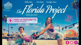 The Florida Project Bonus (2) VF