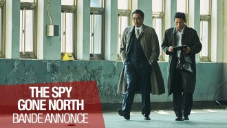 The Spy Gone North Bande-annonce VOST