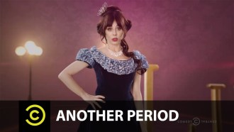 Another Period Bande-annonce VO