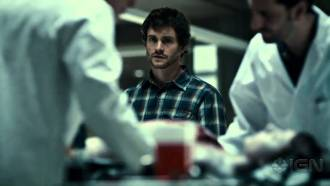 Hannibal - Season 1 - Episode 1 Extrait (3) VO