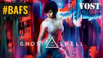 Ghost in the Shell Bande-annonce (7) VF
