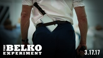 The Belko Experiment Bande-annonce (2) VO