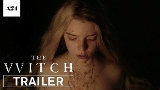 The Witch Bande-annonce (3) VO