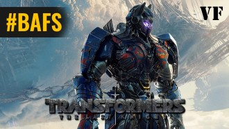 Transformers : The Last Knight Teaser (6) VF