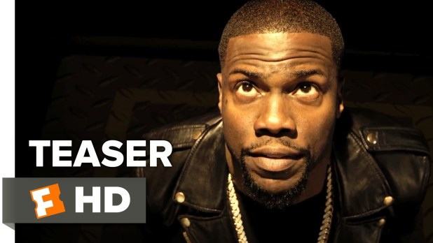 Kevin Hart : What Now ? Teaser VO