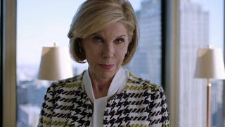 The Good Fight Bande-annonce (2) VO