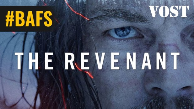 The Revenant Bande-annonce (3) VF