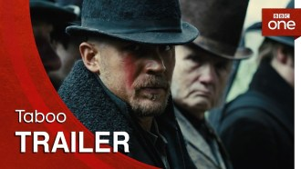 Taboo - Saison 1 Bande-annonce VO