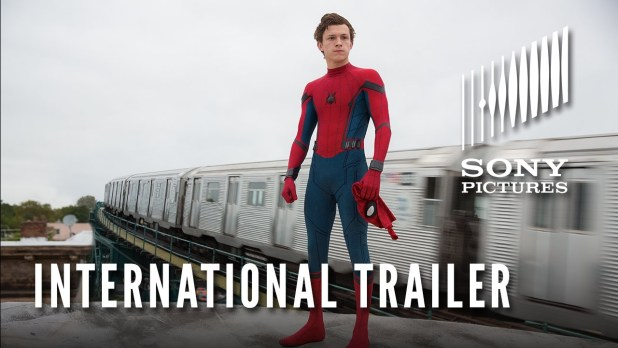 Spider-Man : Homecoming Bande-annonce (10) VO