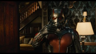 Ant-Man Bande-annonce (6) VO