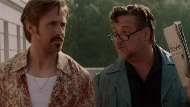 The Nice Guys Bande-annonce (4) VO