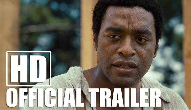 12 Years a Slave Bande-annonce (3) VO