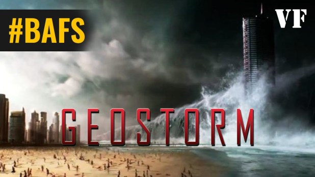 Geostorm Bande-annonce (4) VF