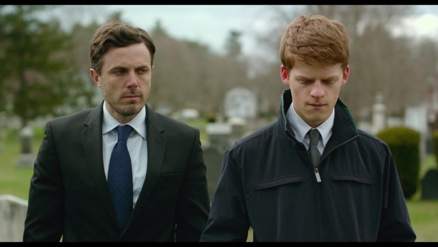 Manchester by the Sea Bande-annonce (3) VO