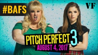 Pitch Perfect 3 Bande-annonce (2) VF