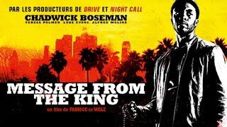Message from the King Teaser VF