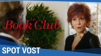 Le Book Club Teaser (2) VOST