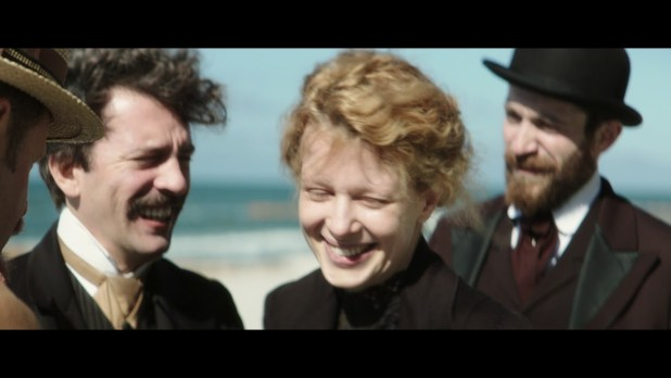 Marie Curie Bande-annonce VF