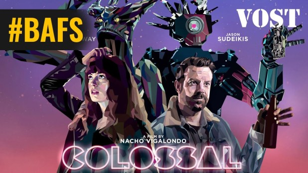 Colossal Bande-annonce (4) VF