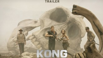Kong : Skull Island Bande-annonce (7) VO